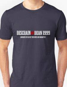 Dinh for Midworld - Roland Deschain & Eddie Dean 1999 T-Shirt