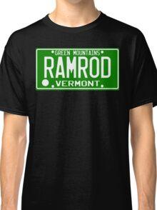 Car Ramrod Classic T-Shirt