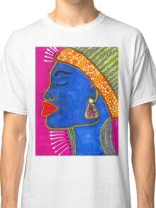 Color Me VIBRANT Classic T-Shirt