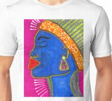 Color Me VIBRANT Unisex T-Shirt