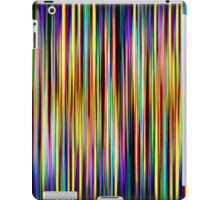 Aberration V [Print and iPhone / iPad / iPod Case] iPad Case/Skin