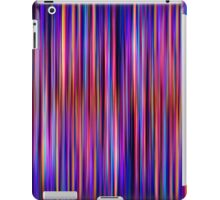 Aberration II [Print and iPhone / iPad / iPod case] iPad Case/Skin