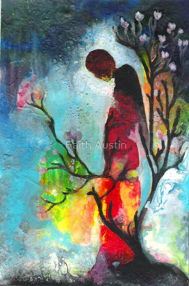 The Nature of Life by Faith Magdalene Austin