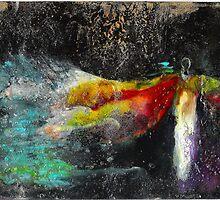 Emergence by F. Magdalene Austin