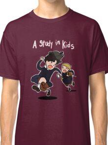 A study in kids Classic T-Shirt