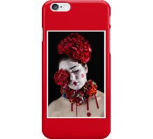 ~ Amorina the Clown ~ iPhone Case/Skin