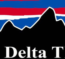 Phi Delta Theta Sticker