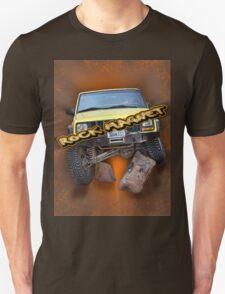 Rock Magnet  T-Shirt