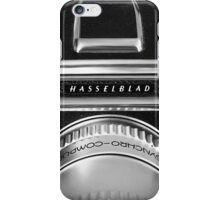 Hasselblad iPhone Case/Skin