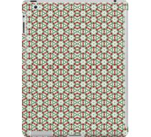 Pattern iPads Cases : Christmas Colours iPad Case/Skin