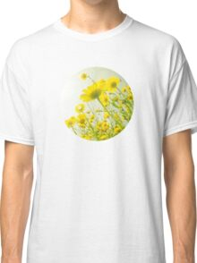 Sunny Afternoon Classic T-Shirt