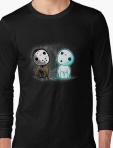Kodama 13th Long Sleeve T-Shirt