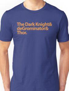 Mets Pitchers T-Shirt