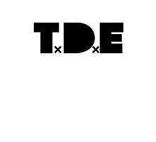 TDE - Black by Robman313