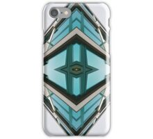 Abstract Architecture iPhone Case/Skin