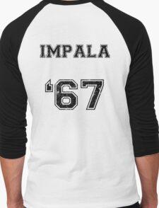 IMPALA SINCE '67 Men's Baseball ¾ T-Shirt