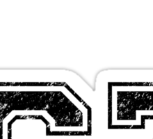 IMPALA SINCE '67 Sticker