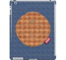 Winterfell Beer Jeans - iPad case iPad Case/Skin