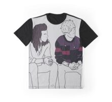 Harry & Louis Next To You Graphic T-Shirt