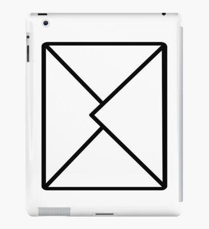 You've Got Mail iPad Case/Skin