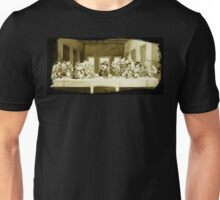 Last Supper Smash Bros Unisex T-Shirt