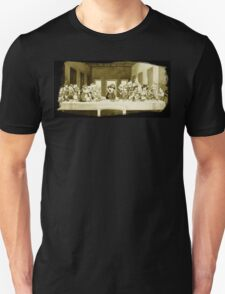 Last Supper Smash Bros T-Shirt