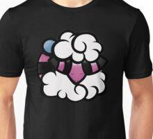 Sleepy Flaaffy Unisex T-Shirt