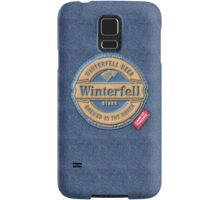 Winterfell Beer Jeans - iPhone case Samsung Galaxy Case/Skin