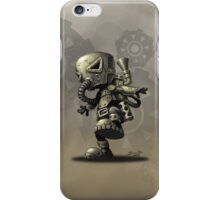 BRUYN - iPhone Case 15 Steampunk iPhone Case/Skin