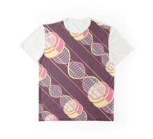 power time gravity love Graphic T-Shirt
