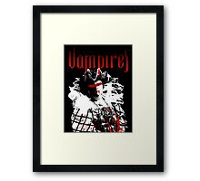 Elizabeth Bathory Framed Print