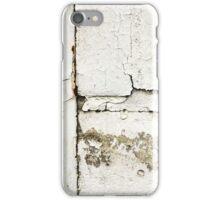 Wall # 1 iPhone Case/Skin