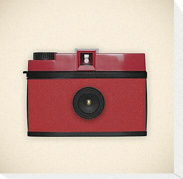 retro camera collection by naphotos