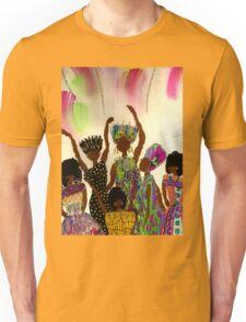Tapestry Unisex T-Shirt