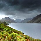 Wastwater by James Elkington