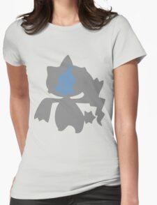 PKMN Silhouette - Shuppet Family Womens Fitted T-Shirt