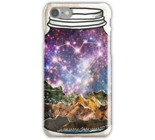 Love Can Move Mountains iPhone Case/Skin