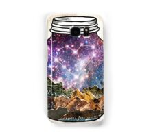Love Can Move Mountains Samsung Galaxy Case/Skin