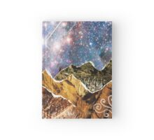 Love Can Move Mountains Hardcover Journal