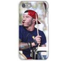 Silly Josh Dun iPhone Case/Skin