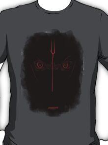 Evangelion Shinji Anime Minimal Film Poster T-Shirt