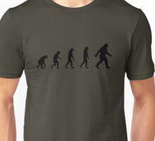 99 Steps of Progress - Legends Unisex T-Shirt