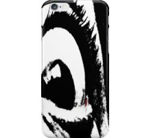 Eek!  The Mouse Wears RED! iPhone Case/Skin