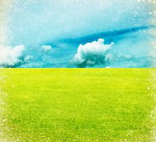green field by naphotos