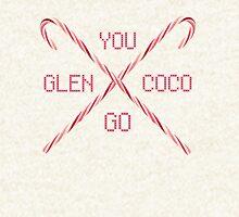 YOU GO GLEN COCO Pullover