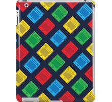 PIXEL CARTRIDGE iPad Case/Skin