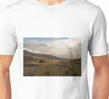View across Storey arms Wales Unisex T-Shirt