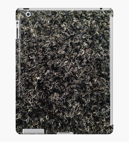 Fluff Stuff iPad Case/Skin