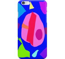Capsule 100 Years Sky Flying Ground Grass iPhone Case/Skin