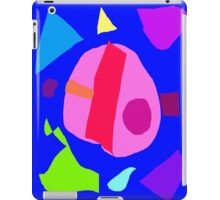Capsule 100 Years Sky Flying Ground Grass iPad Case/Skin